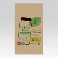 PL70651 My Bottle Tea Bag 緑茶 チャック付スタンドパック袋