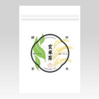PL70691 緑茶プラス 玄米茶